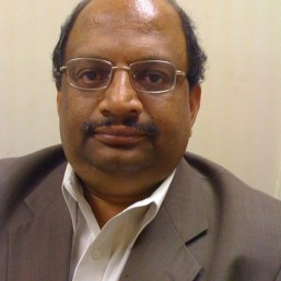 Rammohan Vedantham is the CEO owner of Compugra System Inc.
